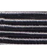 Gray (6310) DMC Memory Thread 3 yds fiber coppe... - $2.70