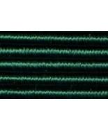 Medium Green (6340) DMC Memory Thread 3 yds fib... - $2.70