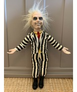 BeetleJuice Action Figure Talking Doll 1989 by Kenner: Great for Hallowe... - $103.95