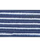 Sky Blue (6360) DMC Memory Thread 3 yds fiber c... - $2.70