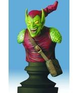 Marvel Icons Green Goblin Bust - $48.50