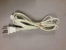 Presto Salad Shooter Power Cord 291 296 297 0291001 0296001 0297001 (ddf41) - $8.98