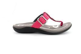 Abeo Women's Slides Baroque Sangria Size US 6 Neutral Footbed ( ) - $106.59