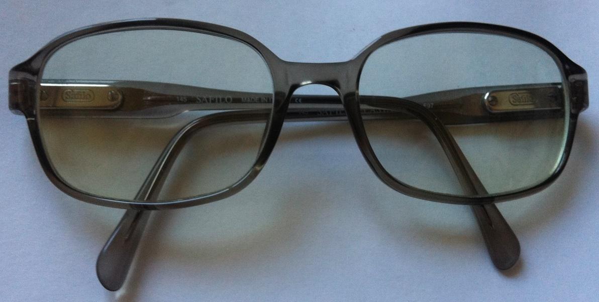 SAFILO Elasta 1127 Made in Italy eyeglass and 50 similar items
