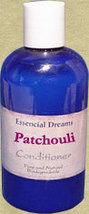 Patchouli Conditioner~ Body Care Organic 8 oz - $10.99