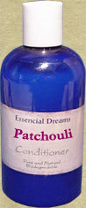 Patchouli Conditioner~ Body Care Organic 8 oz