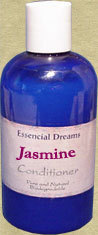 Jasmine Conditioner~ Body Care Organic 8 oz Bonanza
