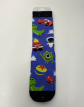 DISNEY PARKS UNISEX ADULT Cars Monsters Inc Various Characters SOCKS NWT - $19.95