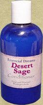 Desert Sage Conditioner~ Body Care Organic 8 oz - $10.99
