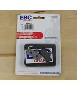 EBC Brakes EBC Disc Pads, Avid X0 Trail, Sram Guide - Green - $14.84