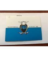 San Marino Europa 8v booklet mnh 1982   stamps - $39.95