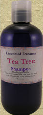 Tea Tree Shampoo Bonanza