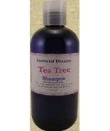 Tea Tree Shampoo - $11.00