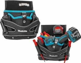 NEW Makita P-71722 Zip Top Pouche Zippered Bag for Fixings or Tools - $49.81