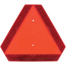 Sate-lite Slow-moving Vehicle Triangle DEFRSMVT - $24.76