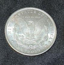 1885 O Morgan Silver Dollar AA19-CND6050a image 4