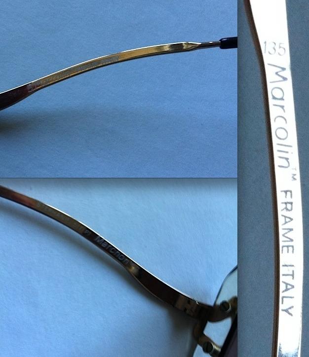 MARCOLIN Stephanie Marchon eyeglasses frames and 50 similar items