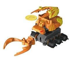 Bugsbot Ignition Basic B-10 Battle Sumatra Action Figure Battling Bug Toy image 1