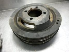 102k010 Crankshaft Pulley 1999 Kia Sephia 1.8  - $29.95