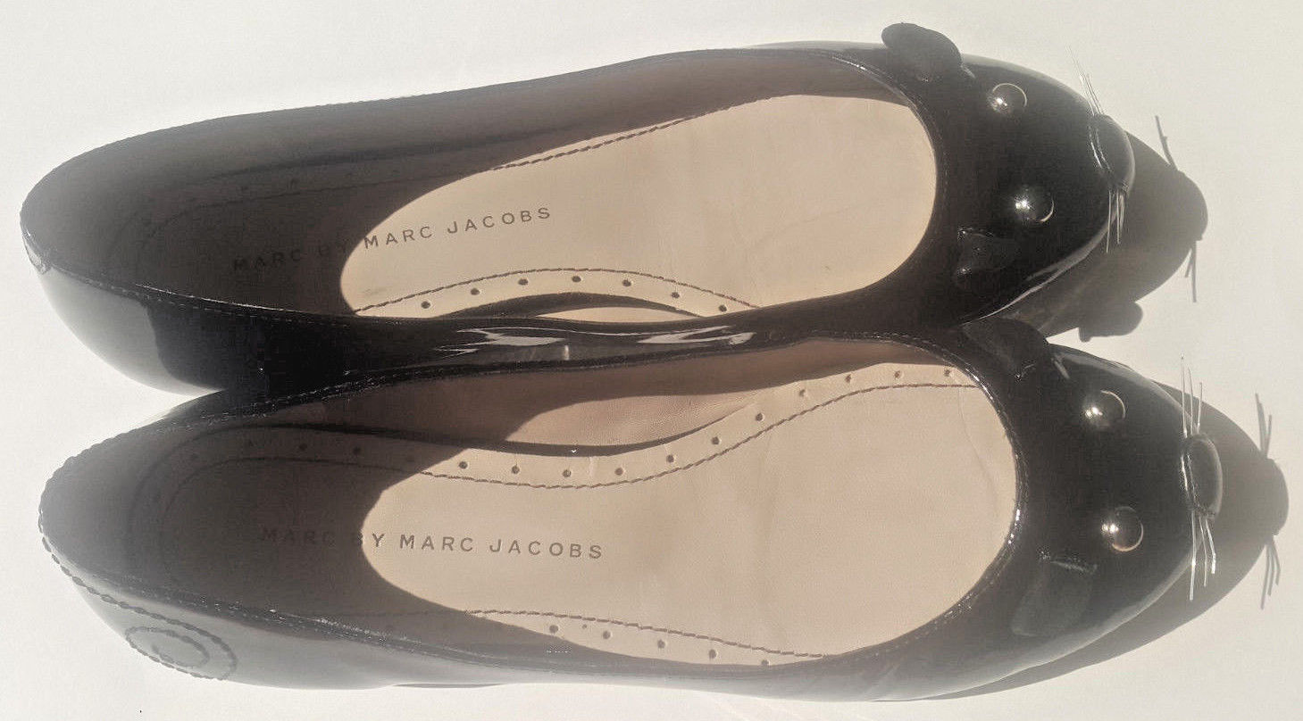 Marc By Marc Jacobs] Mouse Ballet Flats and 10 similar items