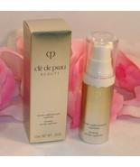 New Shiseido Cle De Peau Beaute Firming Serum Supreme Delux Sample .35 o... - $59.99