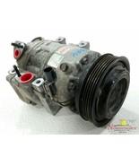 2009 Hyundai Santa Fe AC A/C AIR CONDITIONING COMPRESSOR - $89.10