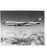 Air Canada -747 in Flight - $2.75