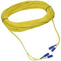 C2G/Cables to Go 14472 SC-SC 9/125 OS1 Duplex Single - Mode PVC Fiber Op... - $70.99