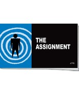 CHICK BIBLE TRACKS: THE ASSIGNMENT (BUNDLE OF 25)   JACK T. CHICK - $3.95