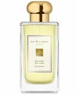 JO MALONE Orange Bitters Cologne Perfume Women Spray 3.4oz 100ml Estee NeW - $136.50