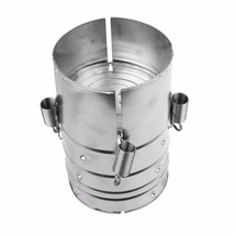 Homemade Ham Maker 5 Liter Stainless Steel Healthy Meat Press Cooking Ki... - $19.99