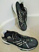 Mens Shoes Size 12 M - New Balance 820 Tennis Shoes CT820BK Sneakers $85... - $39.59