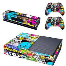 Console Xbox une peau + 2 x contrôleur Stickers autocollant plaque front... - $12.19