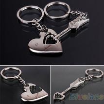 Keychain Bluelans Couple Lover Gift Heart - $5.99+