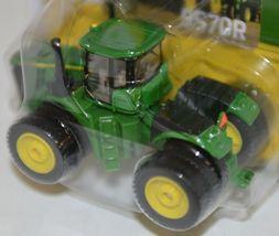 John Deere LP53356 Die Cast Metal Replica 9570R Tractor Triple Wheels image 3