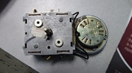 Maytag Genuine Factory Part #23178 Timer - $53.99