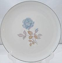 Sango Alice Blue Porcelain Dinner Plate - $12.99