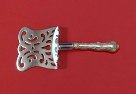 "Strasbourg by Gorham Sterling Silver Petit Four Server 6"" HHWS  Custom - $50.15"