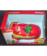 Baby Genius DJ'S WACKY TRAVELS Electronic Developmental Baby - $22.96