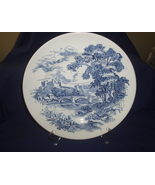 Countryside Dinner Plates by Wedgwood and Co Lt... - $14.99