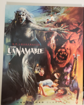 The Unnamable - Unearthed Films [Blu-ray] image 1