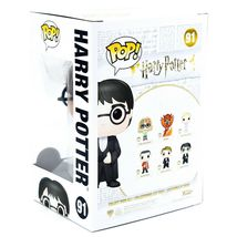 Funko Pop! Harry Potter Yule Ball Outfit #91 Vinyl Action Figure image 3