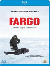 Fargo [Blu-ray + DVD] (2009)