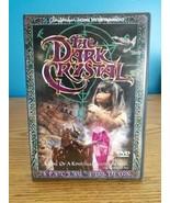 The Dark Crystal DVD Special Edition  - $4.90