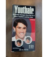 (1) Youthair Original Hair Creme w/ Lead Acetate New 8 fl oz, 236 ml  - $44.50
