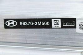 Hyundai Genesis Lexicon Radio Audio Amp Amplifier 96370-3M500 image 3