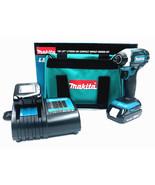 Makita Cordless Hand Tools Xdt11sy - $109.00