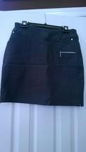 Nwt Ladies Gg Blue Slate Gray Fab Fit Golf Skort - Sizes 4, 6, 8,10,14 Stretch - $41.99+