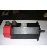 AC Servo Motor A06B-0514-B574 - $496.00
