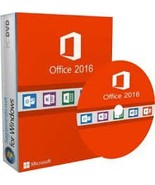 Microsoft Office Pro Plus 2016 Licence Key - Best Deal ! - $6.99